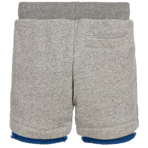 Little Marc Jacobs Boys Thumbs Up Shorts Boys Shorts Little Marc Jacobs [Petit_New_York]