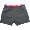 Marni Girls Flannel Shorts Girls Shorts Marni [Petit_New_York]