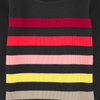 Sonia Rykiel Girls Colorful Striped Sweater Girls Sweaters & Sweatshirts Rykiel Enfant [Petit_New_York]