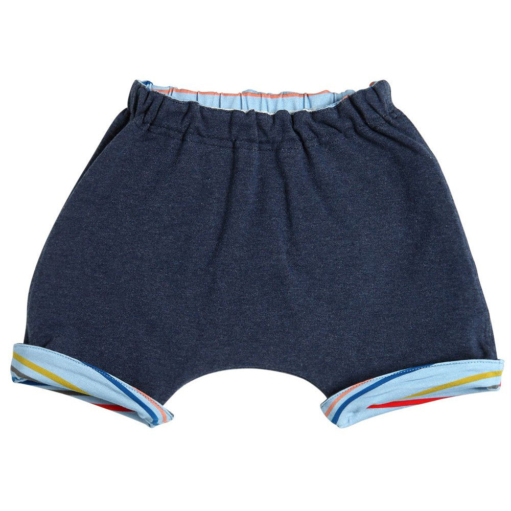 Paul Smith Baby Boys Reversible Sweat Shorts