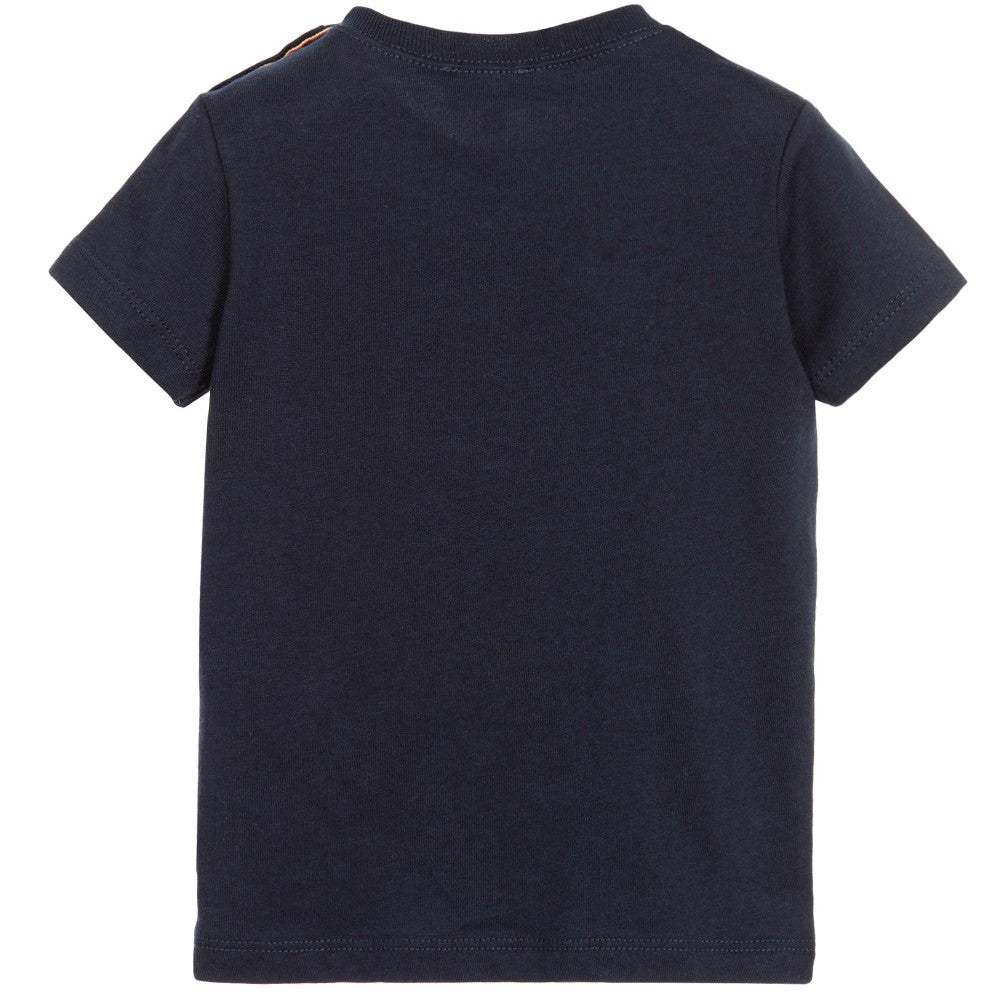 Paul Smith Baby Boys 'Ants' Printed T-Shirt