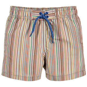 Paul Smith Baby Boys Striped Swim Shorts