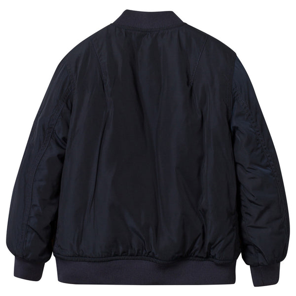 54e522377 Paul Smith Boys Nylon Bomber Jacket