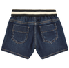 Sonia Rykiel Girls Jeans Shorts Girls Shorts Rykiel Enfant [Petit_New_York]