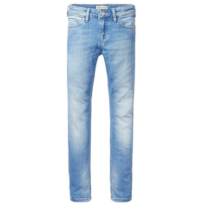 Scotch & Soda Boys Slim Fit Jeans