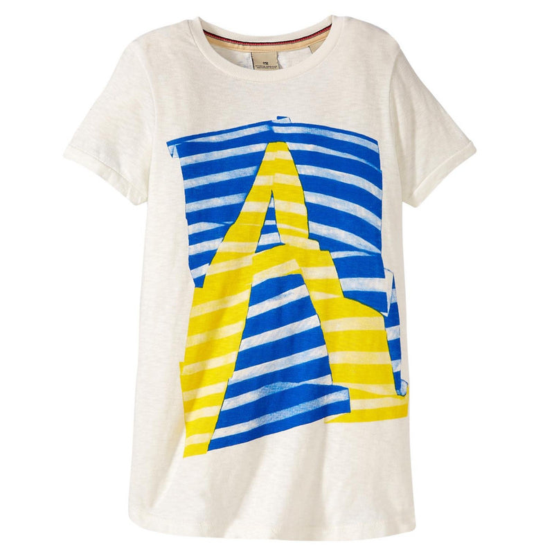 Scotch & Soda Boys Printed T-shirt