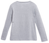 Eleven Paris Girls Looney Long-Sleeved Tee Girls Tops Little Eleven Paris [Petit_New_York]