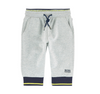 Hugo Boss Baby Boys Grey Sweatpants Baby Bottoms Boss Hugo Boss [Petit_New_York]