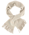 Chloe Girls Soft Knit Scarf Girls Hats, Scarves & Gloves Chloé [Petit_New_York]