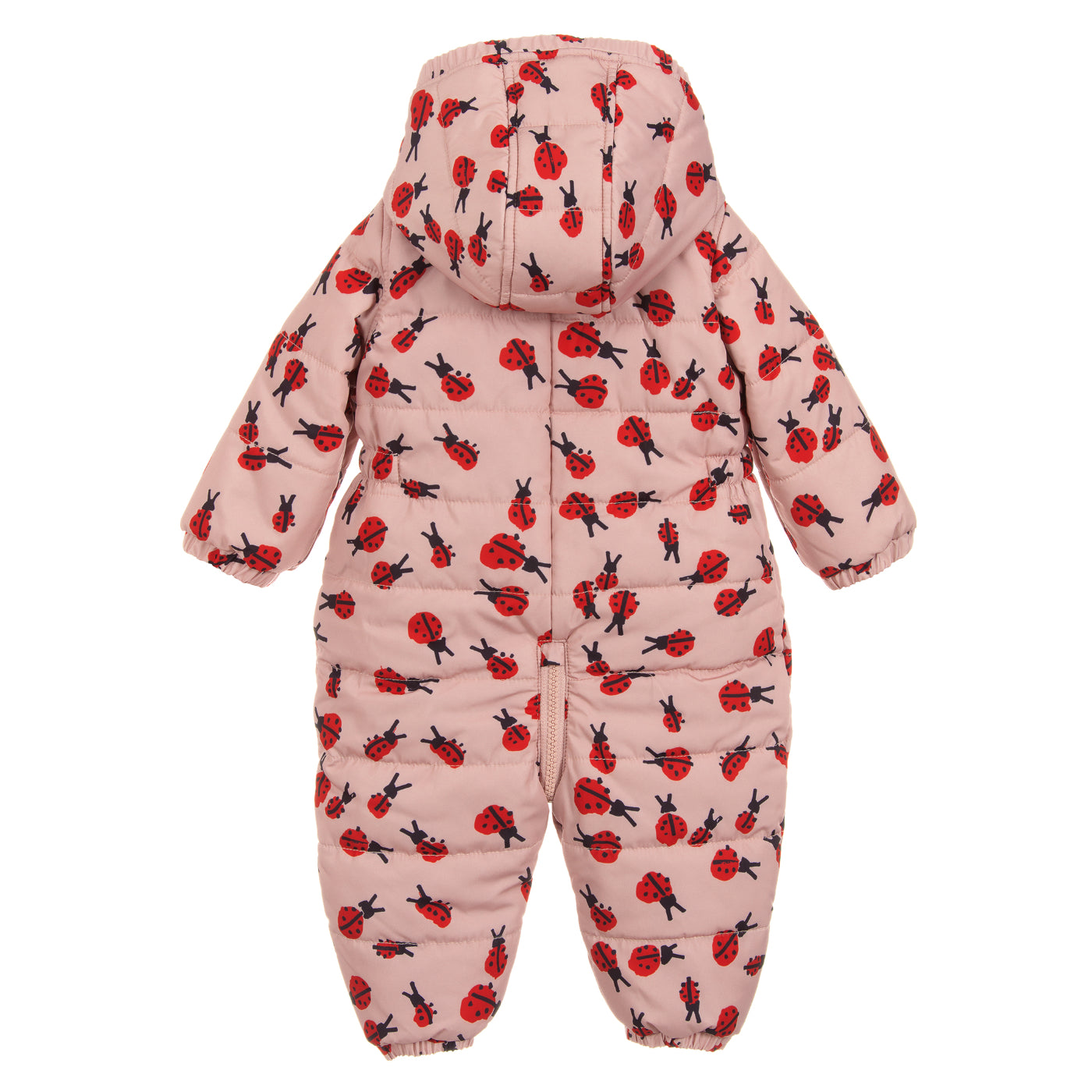b811ff197 Stella McCartney Baby Girls Pink Ladybug Snowsuit – Petit New York