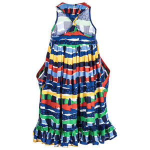 Stella McCartney Girls Colorful Sundress Girls Dresses Stella McCartney Kids [Petit_New_York]
