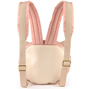 Stella McCartney Girls Pink Tiger Backpack Accessories Stella McCartney Kids [Petit_New_York]