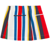 Marni Girls Striped Colorful Shorts Girls Shorts Marni [Petit_New_York]