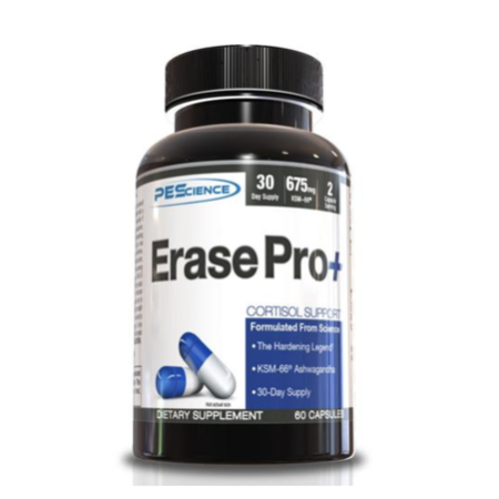 Erase Pro+ by PEScience | Hormone Support