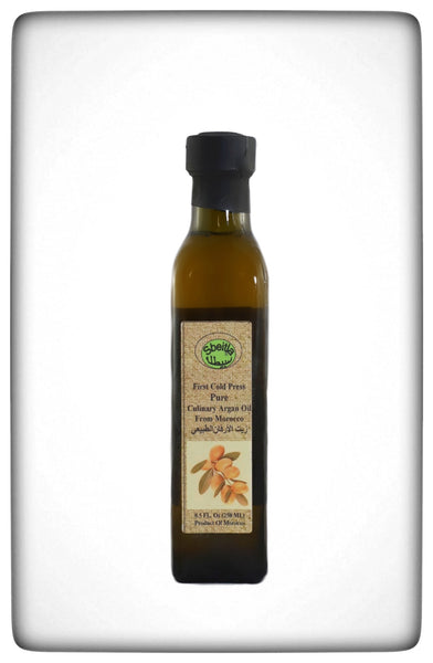 Edible First Cold press Argan oil