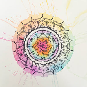 May 31st Mandala ORIGINAL