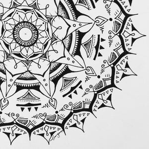 May 4th Mandala ORIGINAL