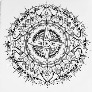 May 5th Mandala ORIGINAL
