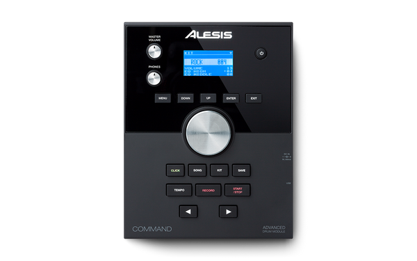 Alesis Command Kit Electronic Drum Set