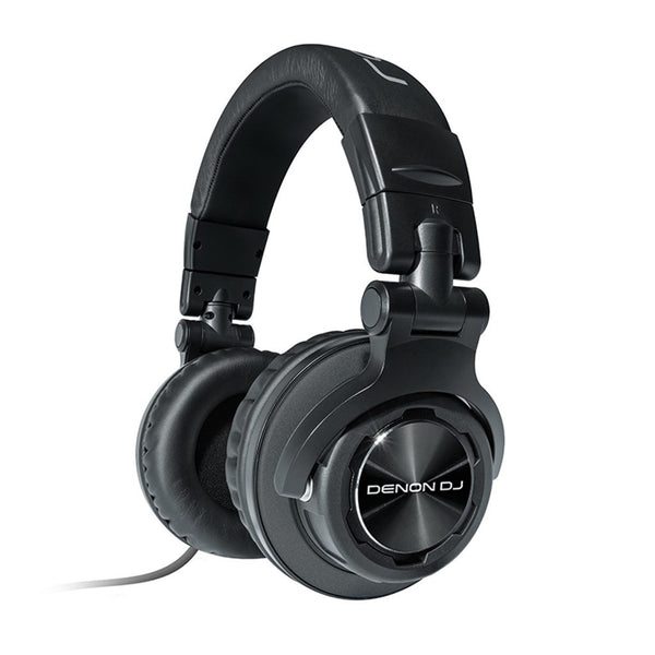 Denon DJ HP1100 Professional Over-Ear DJ Headphones