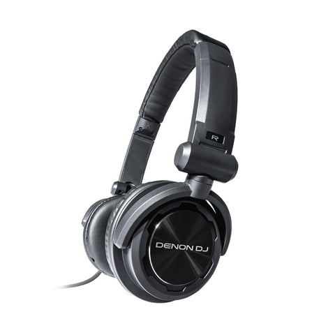 Denon DJ HP600 High Performance DJ Headphones