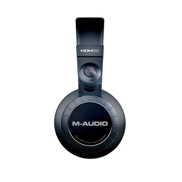 M-Audio HDH50 High Definition Professional Studio Monitor Headphones