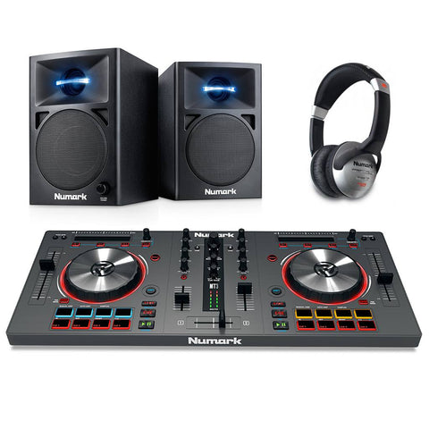 Numark Mixtrack Pack