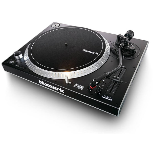 Numark NTX1000 Direct-Drive DJ Turntable