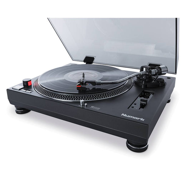 Numark TT250 USB Professional DJ Direct Drive Turntable