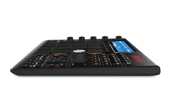 Akai Professional MPC Studio Music Production Controller & MPC Software in Black