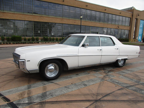 1969 Buick Electra 225 SOLD