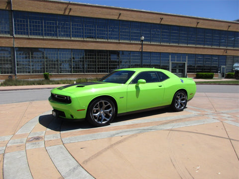 2015 Challenger R/T Plus SOLD