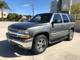 2002 Chevrolet Tahoe SOLD