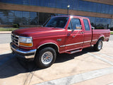 1992 F150 Extended Cab SOLD