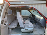 1999 Dodge Ram Quad Cab SOLD