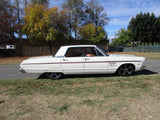 1965 Plymouth Fury III 383ci SOLD