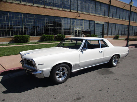 1965 Pontiac LeMans 326 V8 SOLD