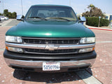 1999 Chevy Silverado SOLD