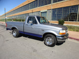 1995 F150 Shorty SOLD