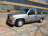 1998 GMC Sierra SWB SOLD