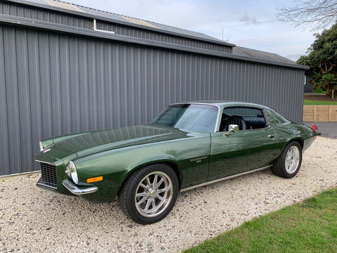1972 Camaro RS SOLD