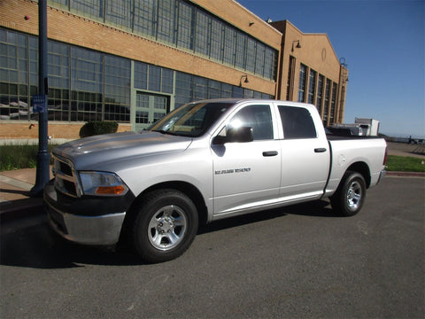 2012 Dodge Ram SOLD