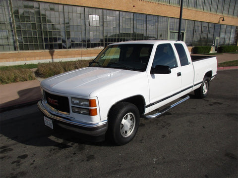 1996 GMC Sierra SOLD