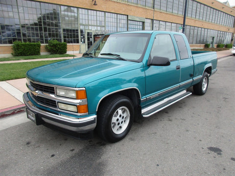 1995 Chevy Silverado SOLD