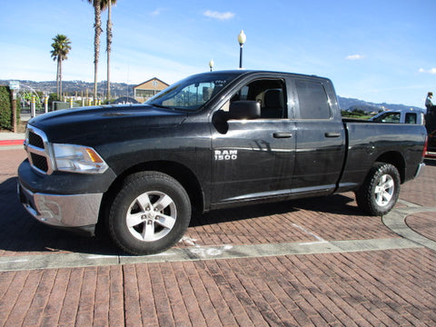2013 Dodge Ram SOLD