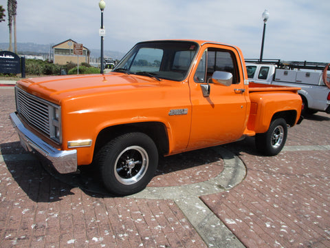 1987 GMC Sierra SOLD