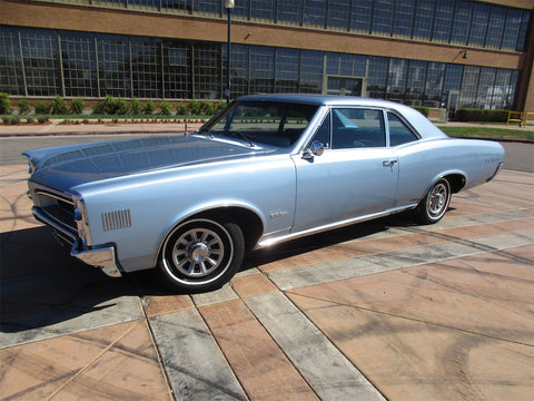 1966 Pontiac Lemans SOLD