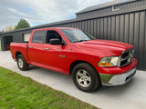 2010 Dodge Ram 1500 SOLD