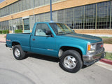 1994 GMC Sierra SOLD