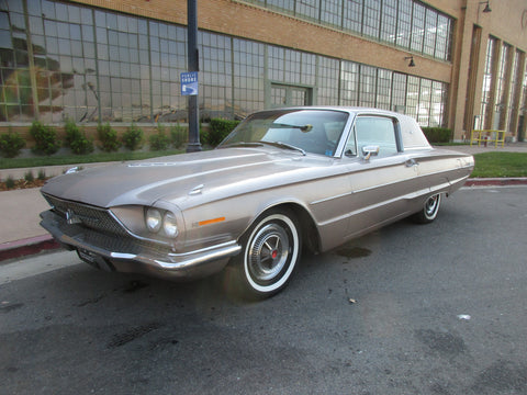 1966 Thunderbird 428 SOLD
